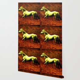 MAGICAL HORSE Wallpaper