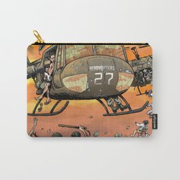Fall of Saigon Carry-All Pouch