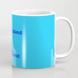 Sama-sama Coffee Mug