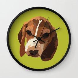 Otis Wall Clock