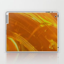 Honey Up Close 1! Laptop & iPad Skin