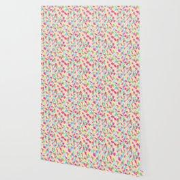 01 Loose Confetti Wallpaper