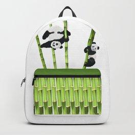 Panda Bamboo Madness Backpack