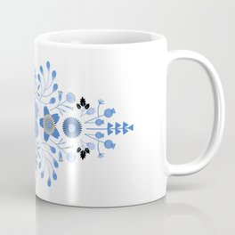 Spring Blues Coffee Mug