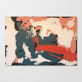 Four Elements Canvas Print