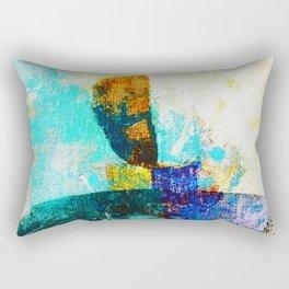 Malevich 2 Rectangular Pillow