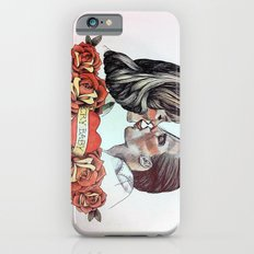 Cry Baby iPhone 6 Slim Case