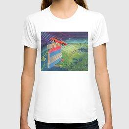 Intergalactic Travel T-shirt
