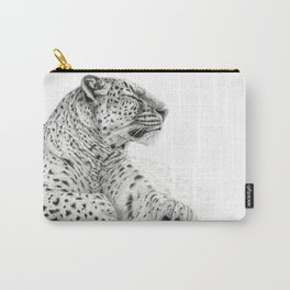 Persian Leopard G2011-025 Carry-All Pouch