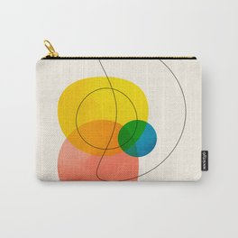 Falling Fruit Carry-All Pouch