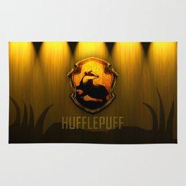 Hufflepuff Rug