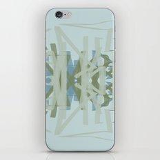 Sweet Talk'in iPhone & iPod Skin