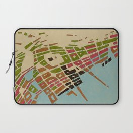 cypher number 9 Laptop Sleeve