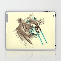 Saber-toothed Tiger Laptop & iPad Skin