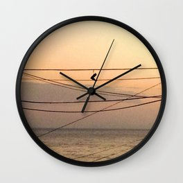 Among Us Wall Clock