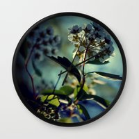 lee pace Wall Clocks featuring A change of pace by Diana Cretu