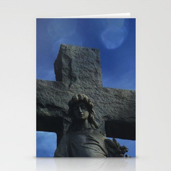 Eternal Hope Stationery Cards