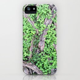 In the Fairies' Forest iPhone Case