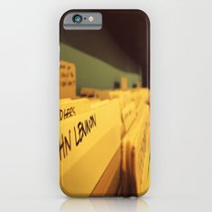 Inspiration personified. iPhone 6s Slim Case