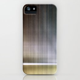 Abstract Lines 3 iPhone Case