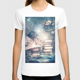 Mystery and Magic T-shirt
