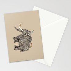 TUSK Stationery Cards