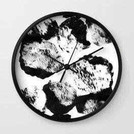 hide 2 Wall Clock