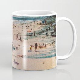 West Coast II Coffee Mug