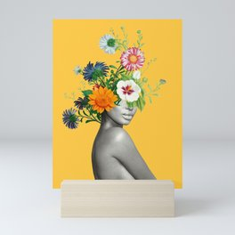 Bloom 5 Mini Art Print