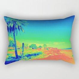 Themal art 141 Rectangular Pillow