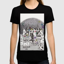 Night Carnival T-shirt