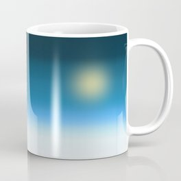 The Midnight Sun Coffee Mug