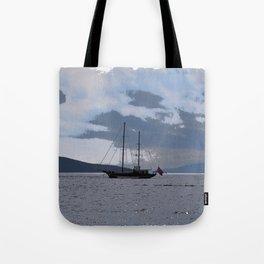 sailors in bitez Tote Bag