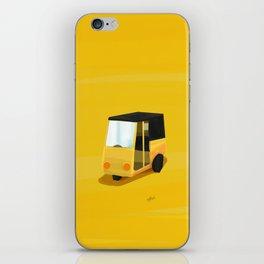 Keke iPhone Skin