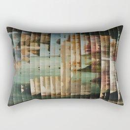 The Birth of Venus - Sandro Botticelli Rectangular Pillow
