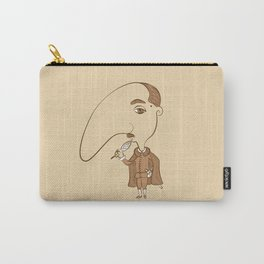 Poet Carry-All Pouch