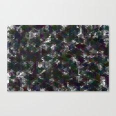 Panelscape - #5 society6 custom generation Canvas Print