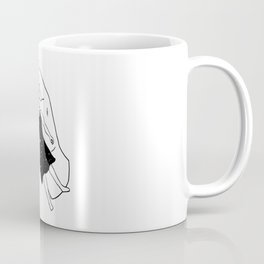 I Fell for You, and It Killed Me Coffee Mug