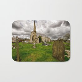 St John the Evangelist Church Bath Mat