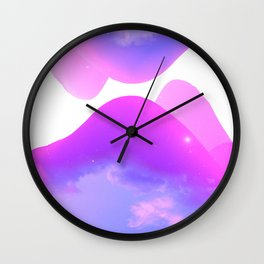 CIRRUS Wall Clock