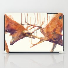 Stags // Strong iPad Case