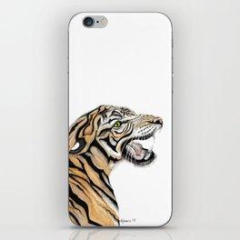 Tiger Totem iPhone Skin