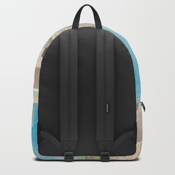 Faded fantasies of a neglected mind Backpack