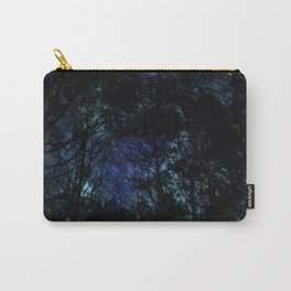 Galaxy Forest Carry-All Pouch