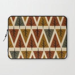 tree pattern Laptop Sleeve