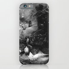 Girl iPhone 6s Slim Case