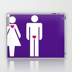 Men & Women Laptop & iPad Skin