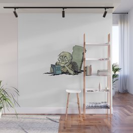 Harness your brain power Wall Mural