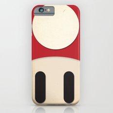 Minimal Powerup Slim Case iPhone 6s