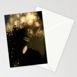 Overture II Stationery Cards